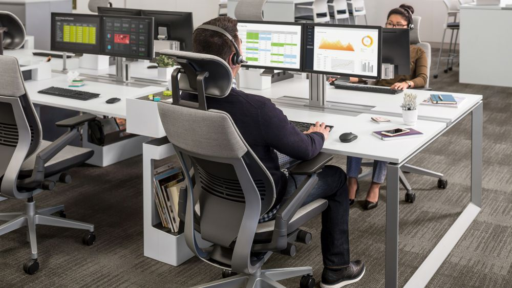 These Criteria For A Good Office Chair